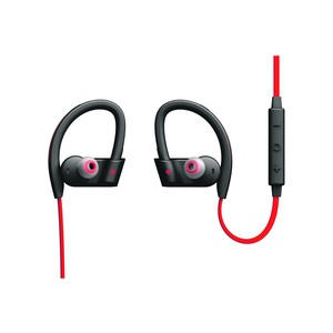 JABRA In-Ear Headset Sport Pace Red