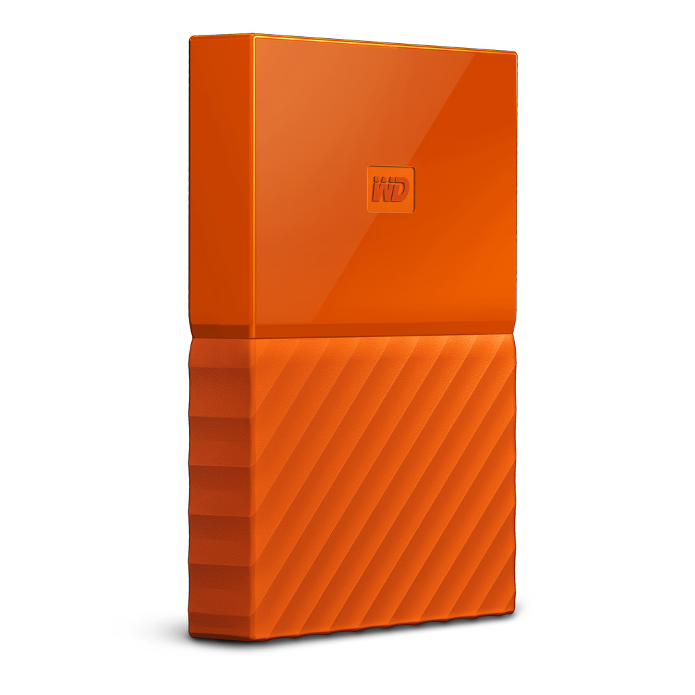 WESTERN DIGITAL My Passport 2 TB USB 3.0