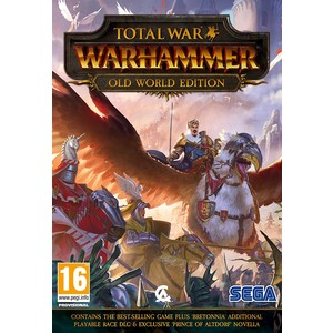 Total War - Warhammer Old World Edition