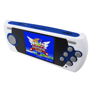 ATGAMES Portable Game Player Genesis Classic