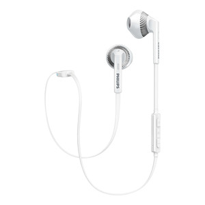 PHILIPS In-Ear Kopfhörer MyJam FreshTones White