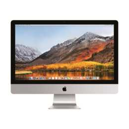 "APPLE iMac 27"" Retina 5K, 3.4 GHz, 8 GB RAM , 1 TB"