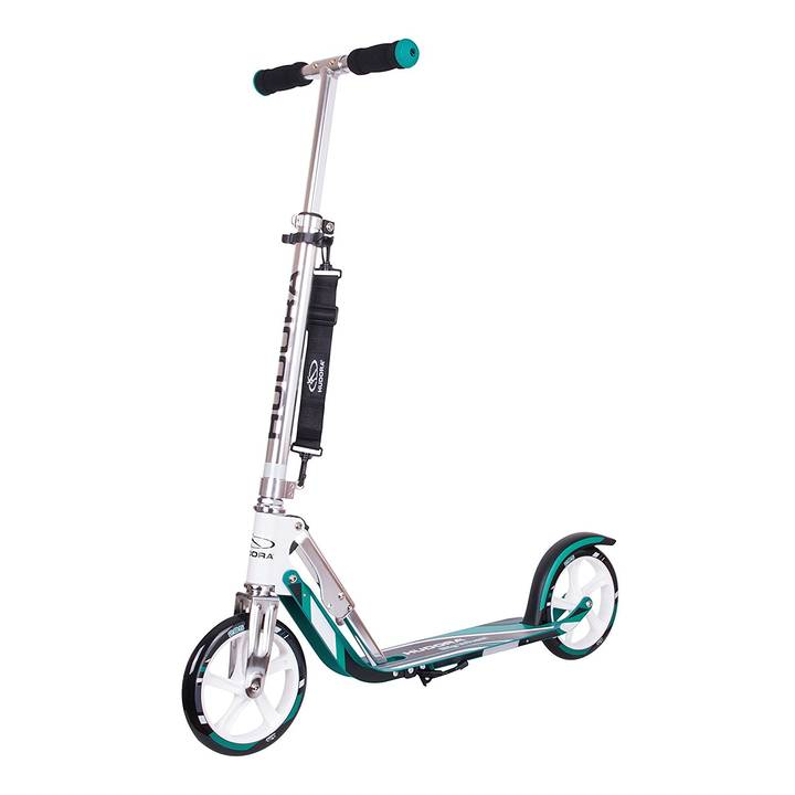 HUDORA Scooter Big Wheel 205 Universal Türkis