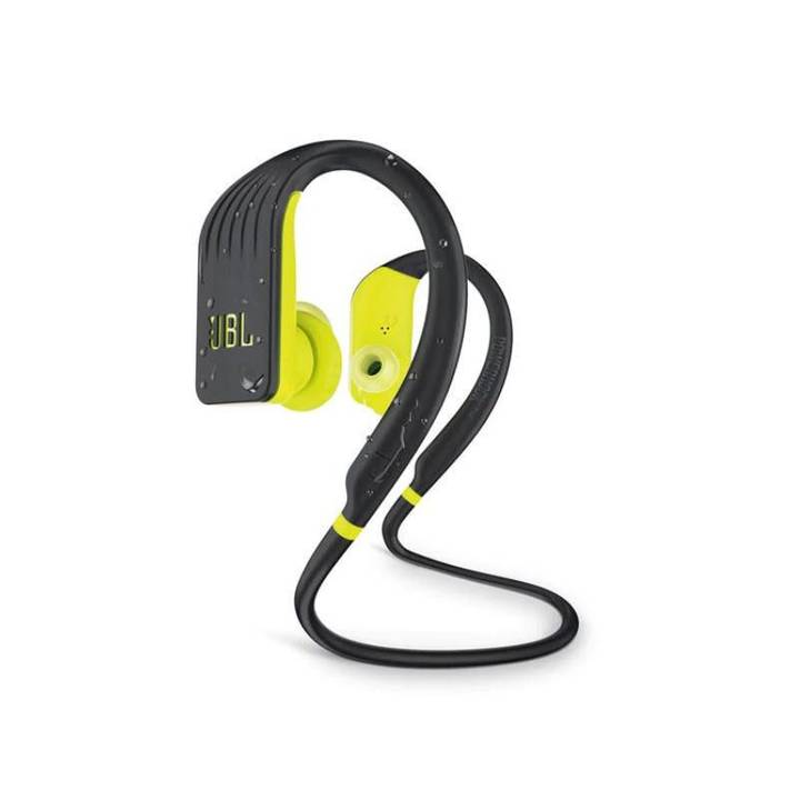 JBL Wireless In-Ear Endurance Jump Black/Yellow