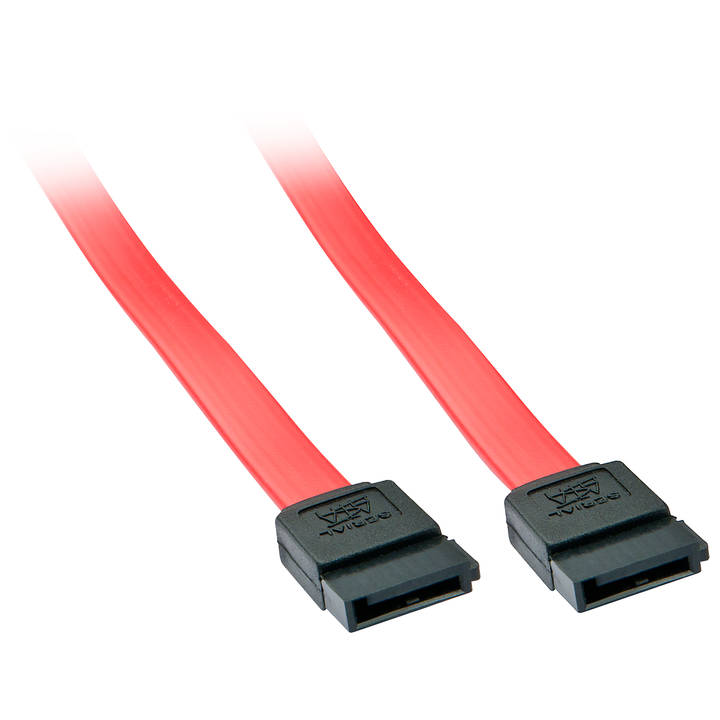 LINDY 0.5m Internal SATA III Cable
