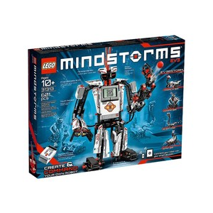 LEGO Education Mindstorms EV3 DE