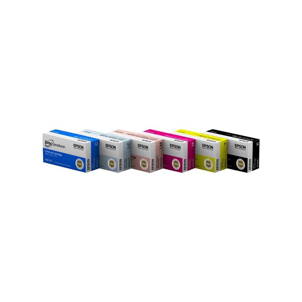 Epson Discproducer Ink