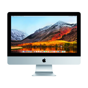 "APPLE iMac 21.5"" Retina 4K, 3.4 GHz, 8 GB RAM, 256 GB Flash"