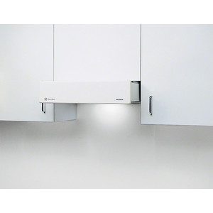 ELECTROLUX DCL 5530 WE Weiss