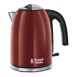 RUSSELL HOBBS Wasserkocher Colours Plus+