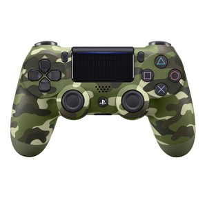 SONY Dual Shock 4 Camouflage
