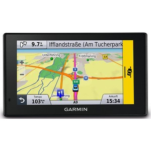 GARMIN DriveAssist 50LMT-D Fixed