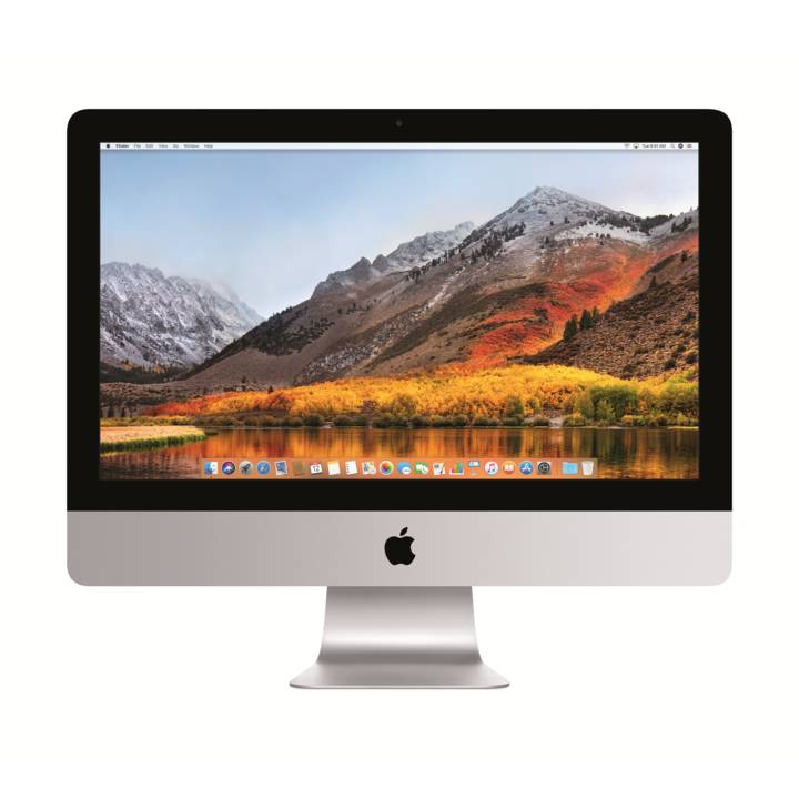 "APPLE iMac 21.5"" Retina 4K, 3.6 GHz, 8 GB RAM, 512 GB Flash"