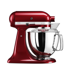 KITCHENAID ARTISAN KSM175 Candy Apple Red