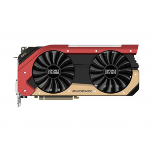 "GAINWARD GeForce GTX 1070 Phoenix ""GS"""