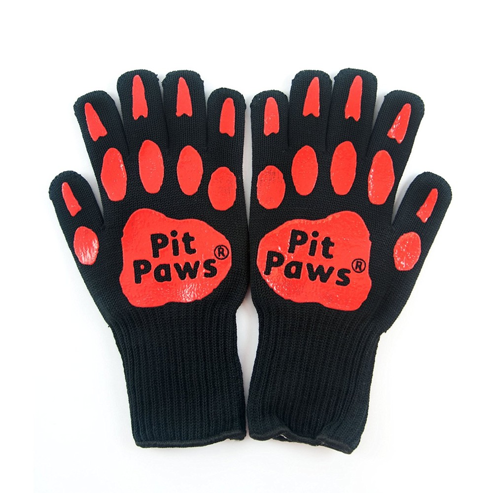 CHARCOAL COMPANION Grillhandschuh Pit Paws