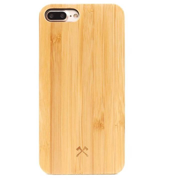 WOODCESSORIES Backcover EcoCase für iPhone 7 / 8 Plus Bambus