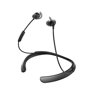 BOSE In-Ear Kopfhörer Quietcontrol 30 Black