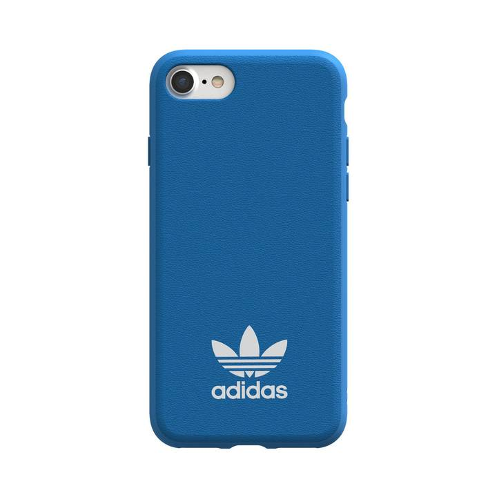 Adidas Moulded Case NEW BASICS blau für