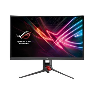 ASUS Gaming Monitor ROG Strix XG27VQ 27""