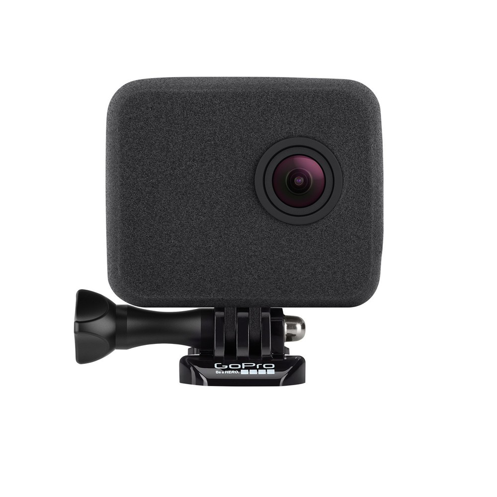 GoPro Winddslayer Black