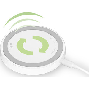 SBS Wireless Charger