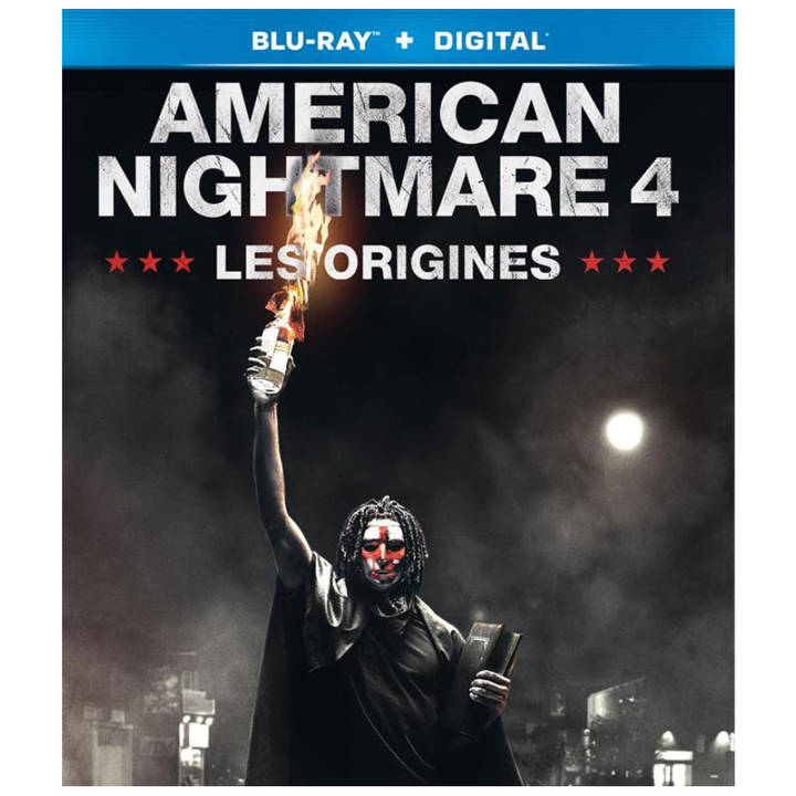The First Purge (FR)