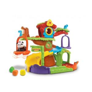 VTECH Tip Tap Baby Tiere - Baumhaus