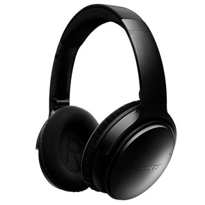 BOSE Over-Ear Kopfhörer QuietComfort 35 Black