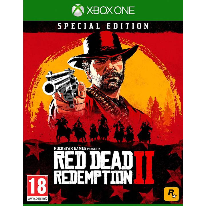 Red Dead Redemption 2 Special Edition (IT)