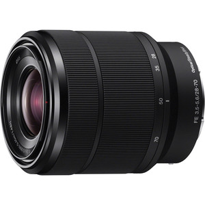 SONY SEL2870 28 - 70 mm f/3,5 - 5,6 FE OSS