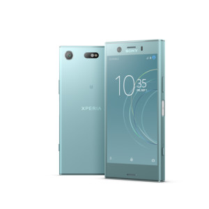 "SONY Xperia XZ1 Compact 4.6"" 32 GB Horizon Blue"