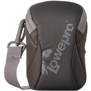 LOWEPRO Dashpoint 20 Outdoor-Kameratasche Grey