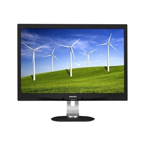 PHILIPS 240B4QPYEB, 24""