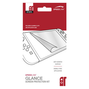 NINTENDO SWITCH Screen Protection Kit
