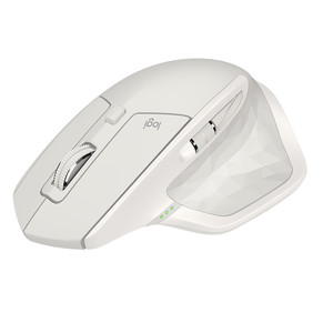 LOGITECH MX Master 2S Bluetooth Mouse