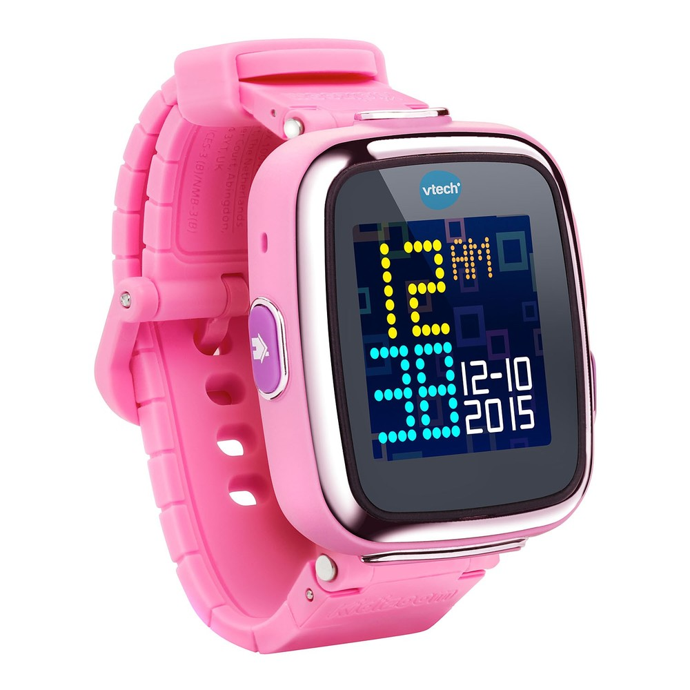 VTECH Kidizoom Smart Watch 2 Pink (Version DE)