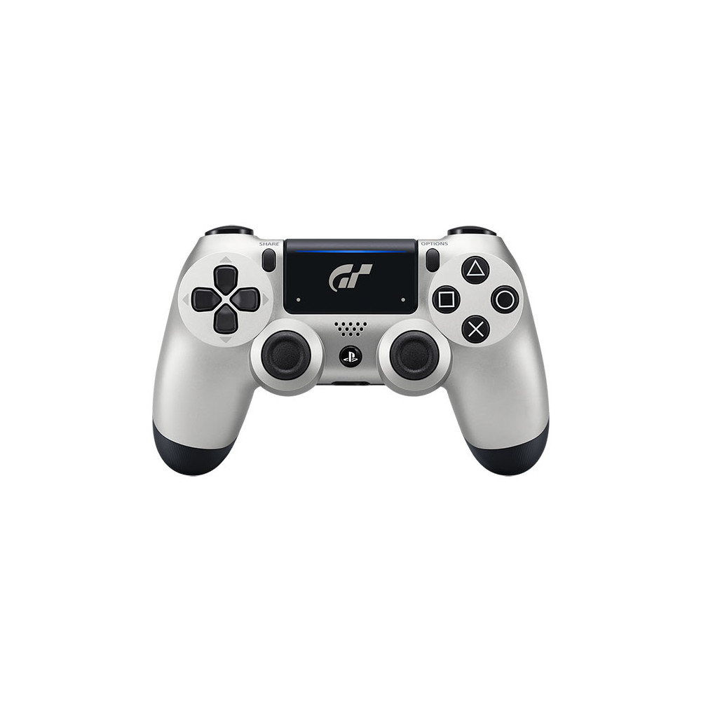 PLAYSTATION 4 Limited Edition DualShock4 Wireless-Controller GT Sport