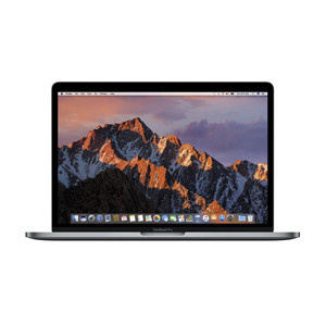 "APPLE MacBook Pro Retina 13"" Space Grau, i7, 16 GB RAM, 512 GB Flash"