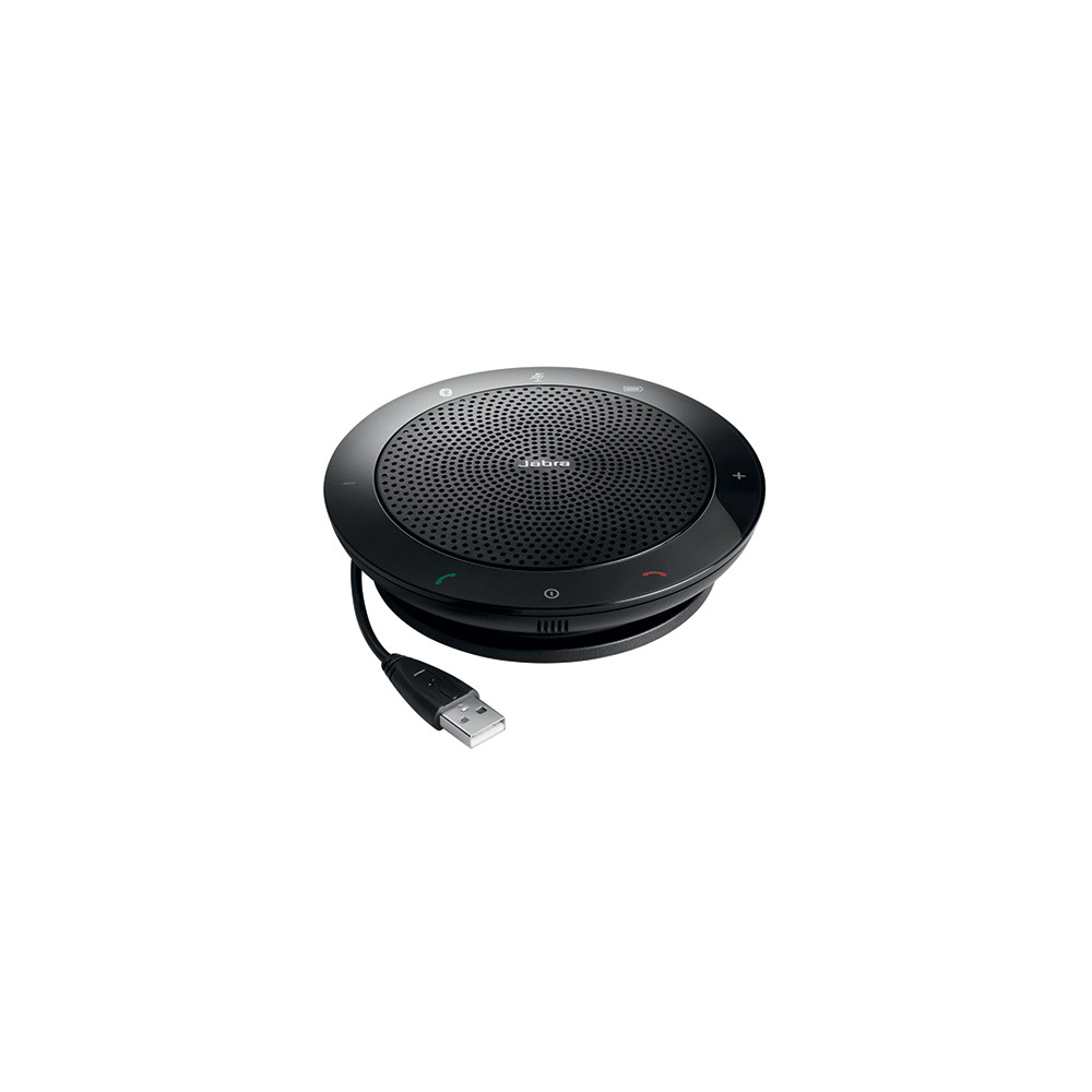 JABRA SPEAK 510+ MS + Jabra LINK 360 MS Adapter