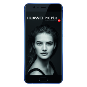 HUAWEI P10 Plus 128 GB Single SIM Dazzling Blue