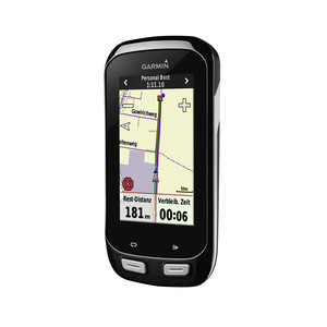 GARMIN Edge 1000 Black