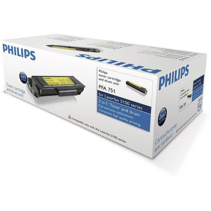 PHILIPS PFA 751