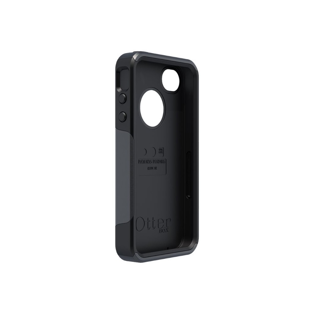 Otterbox Commuter-Serie black iPhone 5/5