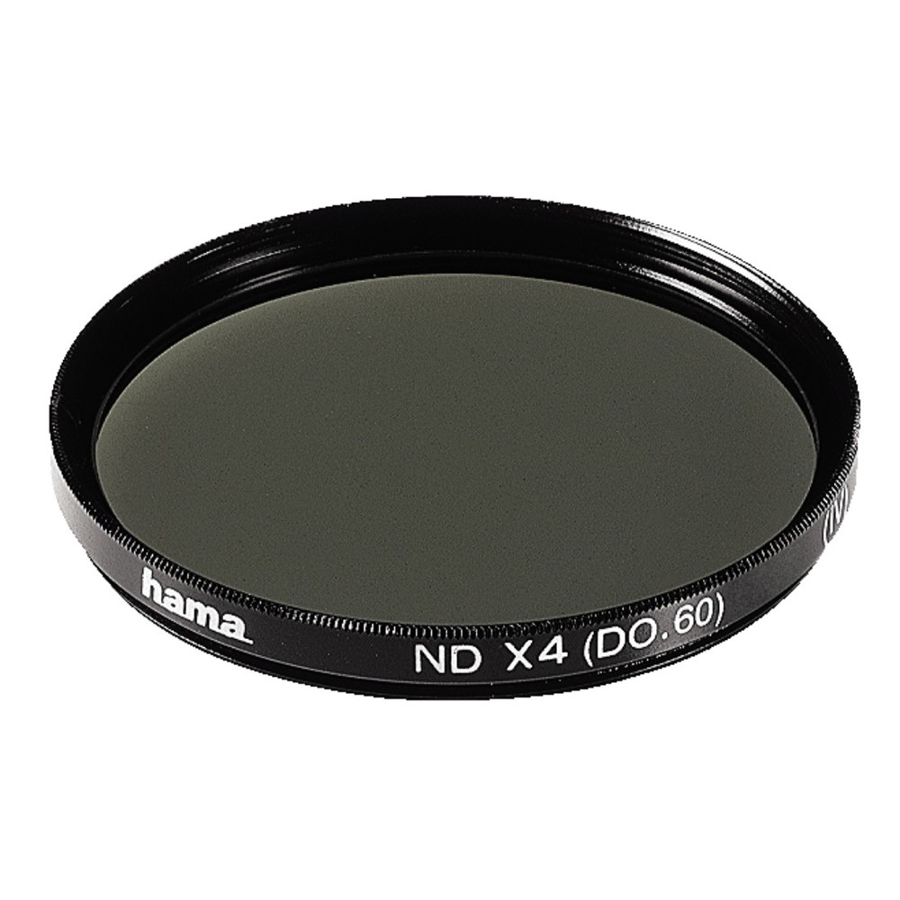HAMA Graufilter ND4, 55 mm