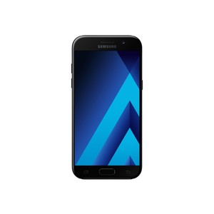 SAMSUNG Galaxy A5 (2017) 32 GB Black Sand