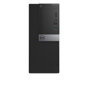 DELL OptiPlex 7050, i7, 8 GB RAM, 256 GB SSD