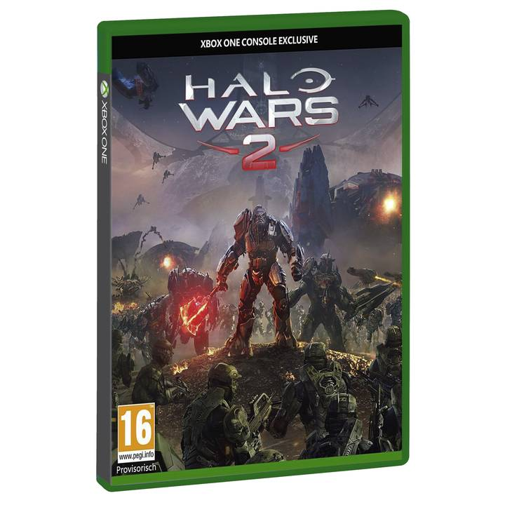 Halo Wars 2 (IT)