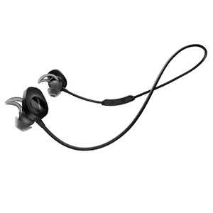 BOSE In-Ear Kopfhörer SoundSport wireless Black