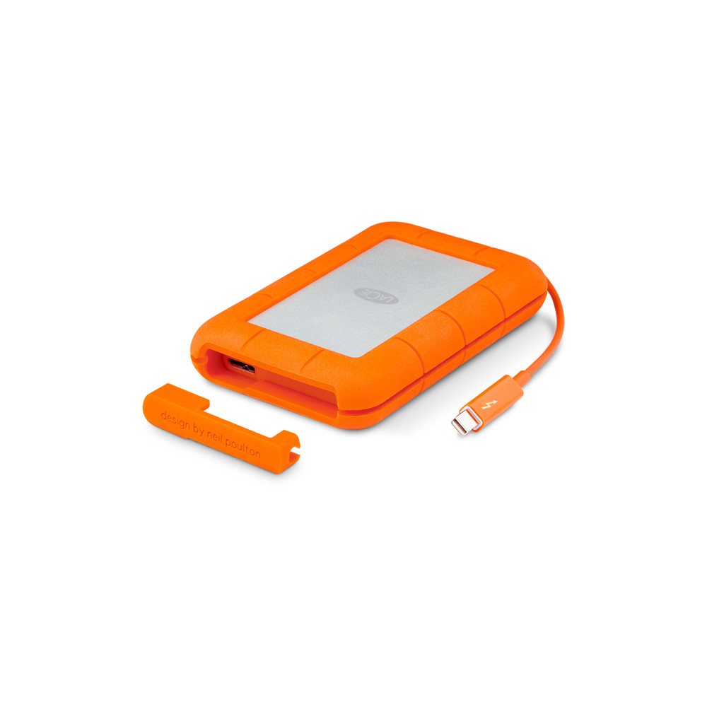 LACIE Rugged 250 GB USB 3.0